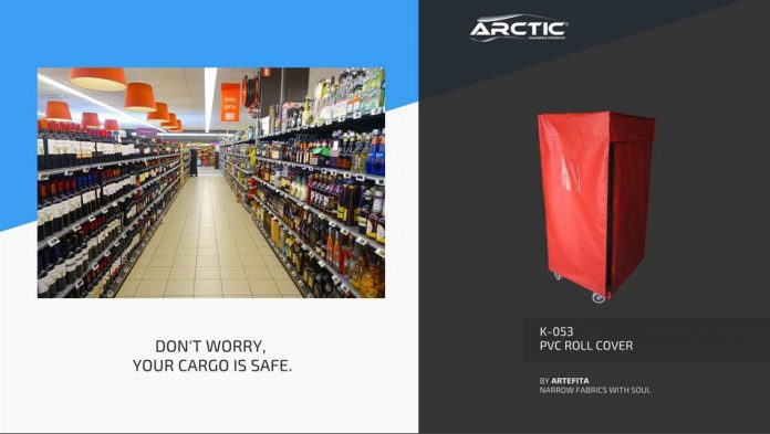 ARTEFITA, ARCTIC, insulated Solutions