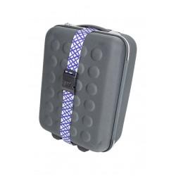 Cinta de segurança para malas · K-062-4