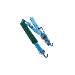 Roquete porta automóveis com manga de borracha · 2,5mt 5ton · K-3301-16-OL